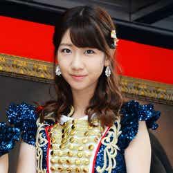 モデルプレス - 柏木由紀、AKB48総選挙速報にコメント