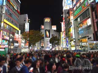 渋谷ハロウィン、ドンキが酒類の販売自粛 コンビニも自粛の方針