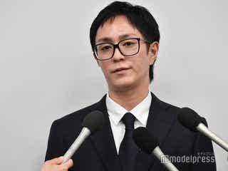 AAA浦田直也、不起訴処分に 今後の活動について所属事務所がコメント