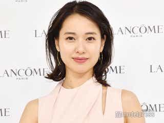 戸田恵梨香、長瀬智也主演「俺の家の話」出演決定「流星の絆」との繋がりにファン沸く