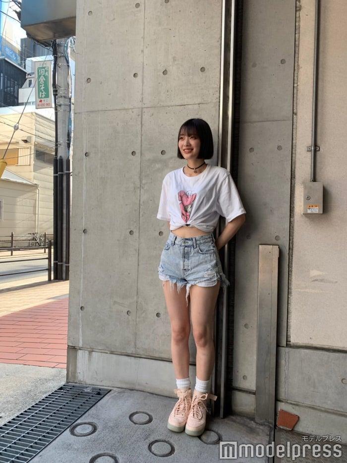 岡優香(Oka Yuka)