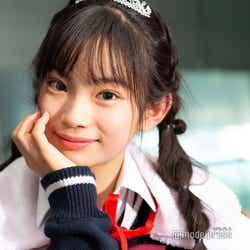 """モデルプレス - """"日本一かわいい女子中学生""""準グランプリは13歳・おとは、アクション女優&モデルの二刀流目指す<JCミスコン2020>"""