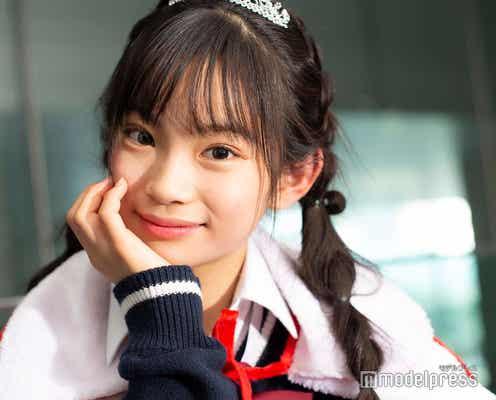 """""""日本一かわいい女子中学生""""準グランプリは13歳・おとは、アクション女優&モデルの二刀流目指す<JCミスコン2020>"""