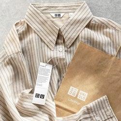 【ユニクロ】これ着てるだけで褒められます♡おしゃれさんも愛用してる「技ありシャツ」5選