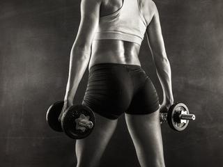 筋トレ初心者が最初に鍛えておくべき筋肉とは?