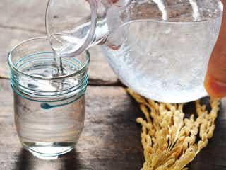 「純米酒」「吟醸酒」「本醸造酒」の違いって? 日本酒がもっとおいしくなる、日本酒の基礎知識