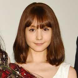 モデルプレス - トリンドル玲奈、女子高生役を熱望「可愛かったので」