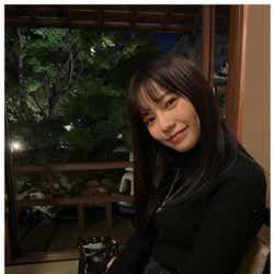 モデルプレス - 島崎遥香、黒髪にイメチェン「美人度増した」「色気すごい」と絶賛の声続々