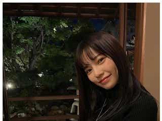 島崎遥香、黒髪にイメチェン「美人度増した」「色気すごい」と絶賛の声続々