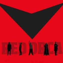 """金子ノブアキ、新プロジェクト""""RED ORCA""""のメンバーが明らかに!"""