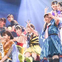 AKB48チーム8単独公演「Bee School」ゲネプロ(C)モデルプレス