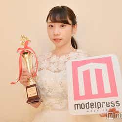 横垣萌々子 (C)モデルプレス