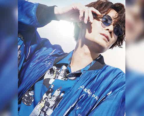 加藤和樹、AWAリアルタイム急上昇楽曲トップ100の上位50曲を独占