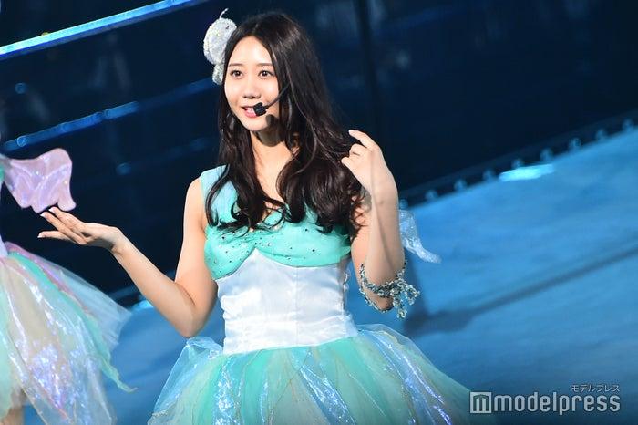 古畑奈和/「AKB48 53rdシングル 世界選抜総選挙」AKB48グループコンサート(C)モデルプレス
