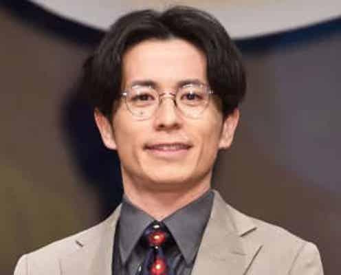 藤森慎吾 13歳年下の恋人と破局 結婚切り出すも「タイミングが」