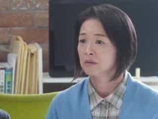 『監察医 朝顔』に黒沢あすかがゲスト出演!「複雑な母心を感情に任せて演じないよう心掛けました」
