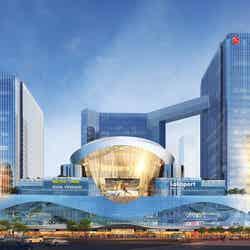 「ららぽーと台湾南港」台湾初のららぽーと2021年開業へ
