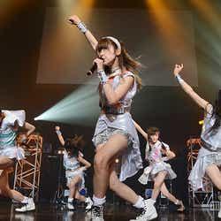 人気沸騰アイドル・GEM、ミニショーパンで美脚強調 最新曲を初披露【モデルプレス】
