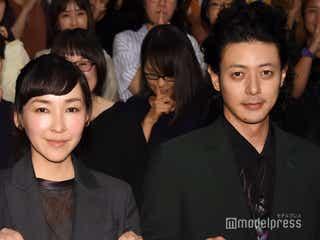 オダギリジョー&麻生久美子、12年ぶり復活「時効警察」で久々再会も息ピッタリ 喋りすぎて謝罪も