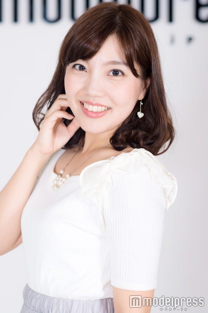 堀菜保子 (C)モデルプレス