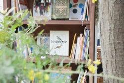 限定BOOK STORE(提供写真)