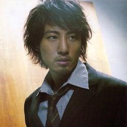 香港、中国で活躍の俳優・葉山ヒロ『モンテ・クリスト伯』で日本の連ドラ初出演