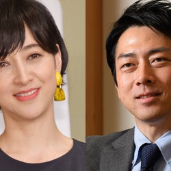 小泉進次郎衆院議員&滝川クリステルが結婚 妊娠も発表