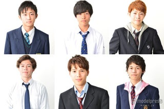 結果!日本一のイケメン高校生を決めるミスターコン【西日本エリア予選/ファイナリスト12人発表】