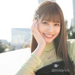 生見愛瑠「Popteen」卒業発表 ティーンから絶大な人気…バラエティでも活躍広げる
