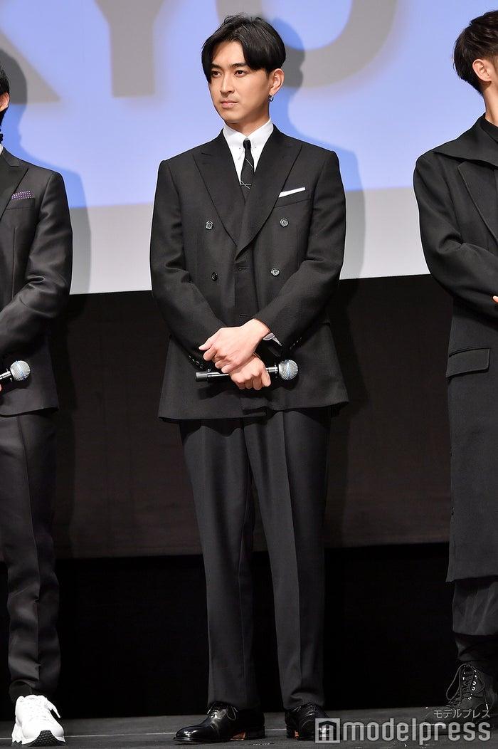松田翔太(C)モデルプレス