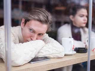 傷つく前に見分けたい!熱しやすく冷めやすい男性の特徴