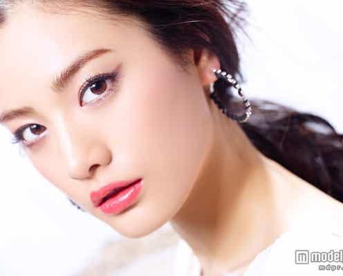 「BLENDA」新専属モデル・Nanaに反響 編集長「将来性と魅力を感じた」