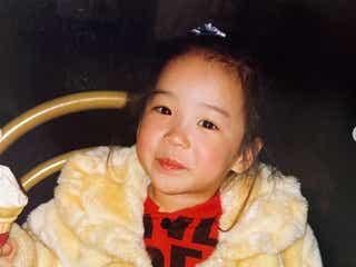 IZ*ONEチェウォン、幼少期ショットに「今も昔も天使」の声