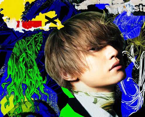SKY-HI新アルバム、「THE FIRST」出演のAile The Shota・RUI・TAIKI・REIKOが参加<八面六臂>