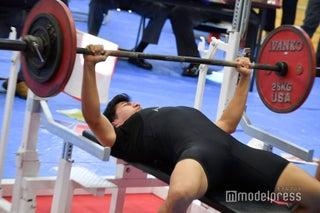 フジテレビ男性アナ、鍛え上げた筋肉の成果は?ベンチプレス大会出場で入賞者続出