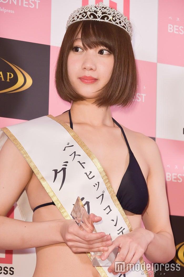 """""""日本一美しいヒップ""""は高野祐衣に決定 (C)モデルプレス"""