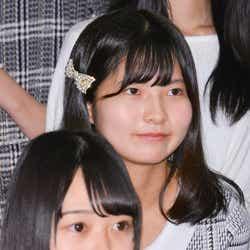 43大澤藍さん(C)モデルプレス