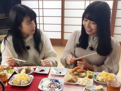 欅坂46長濱ねる実家訪問の貴重映像も 齋藤冬優花と長崎・五島列島ロケでほっこり