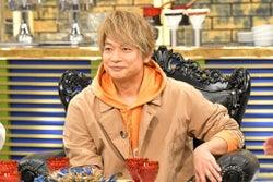 """香取慎吾「""""ビストロ""""は世界一のレストラン」21年間つまみ食いしていた?"""