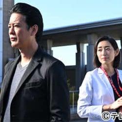 唐沢寿明演じる元外科医の殺し屋、再び! ついに嵩男が殺される!? 帰ってきた「あまんじゃく」見どころ