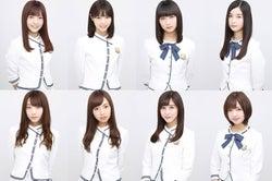 乃木坂46、人気深夜番組に続々登場 西野七瀬は2年ぶりのメインパーソナリティ