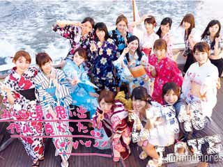 高橋みなみ、AKB48の裏側&プライベート一挙公開「青春の集大成」