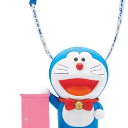 『STAND BY ME ドラえもん 2』ポップコーンバケツどら焼き風ポップコーン3,800円(C)Fujiko Pro/2020 STAND BY ME Doraemon 2 Film Partners