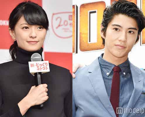 賀来賢人、妻・榮倉奈々との結婚生活明かす 福田雄一監督「それはいい関係だな」
