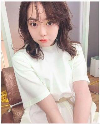 AKB48峯岸みなみ、イエローメイクで雰囲気ガラリ「春っぽくて素敵」「イメージ変わる」と注目集まる