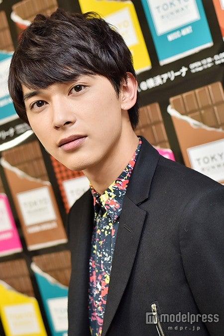モデルプレスのインタビューに応じた吉沢亮【モデルプレス】
