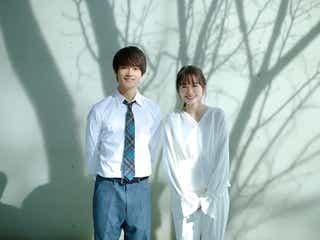 佐野勇斗&飯豊まりえ、W主演でファンタジー・ラブロマンス<僕だけが17歳の世界で>