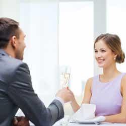 モデルプレス - 男性が本命とのデートでしか見せない行動4つ