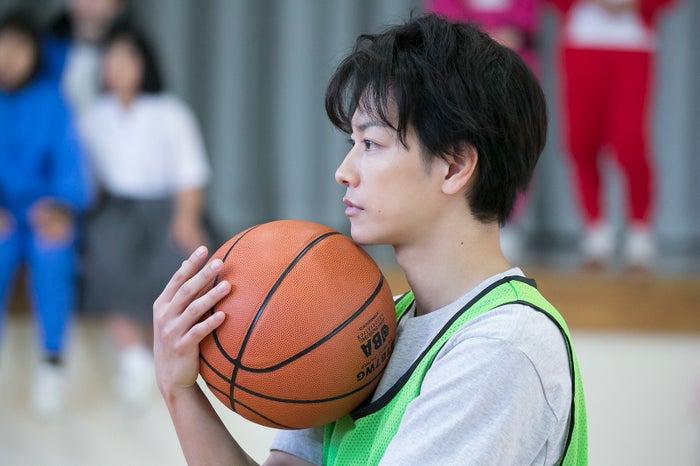 佐藤健(C)NHK