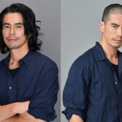 伊藤英明、僧医役で丸刈りに 2年伸ばした髪バッサリで「身も心も変化」